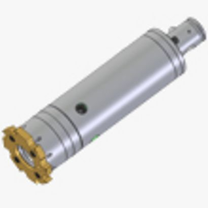 High-performance Reaming Tools - System DR